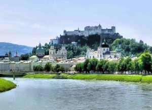 Salzburg-Fortress-and-the-Old-Town